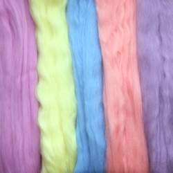Merino mixed pack  pastels - 250g
