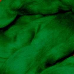 Merino Top Emerald  - 100g