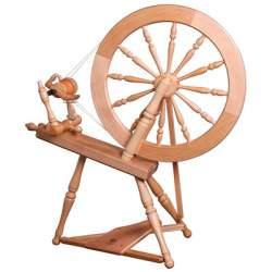 Ashford Elizabeth 2 Spinning Wheel
