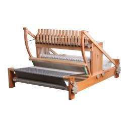 "Ashford 16 shaft table loom - 24"" wide"