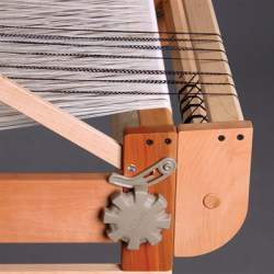 Ashford Table Loom Second Back Beam