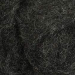 Bergschaf carded Graphite Grey - 50g