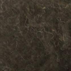 Bergschaf wool natural black brown 100g