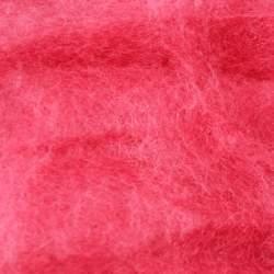 Bergschaf carded Pink - 50g