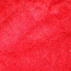 Bergschaf carded Red - 50g