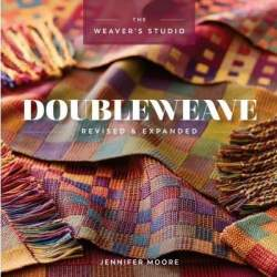 Doubleweave by Jennifer Moore