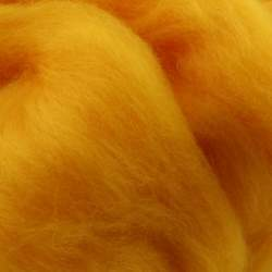 Merino Top Bright Lemon  - 100g