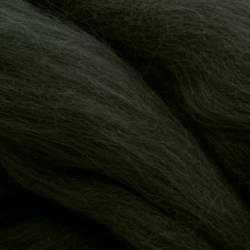 Merino Top Dark Slate  - 100g