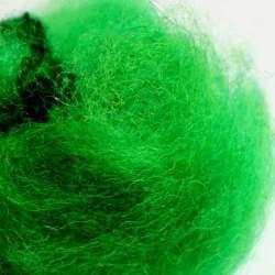 Acid Dye 25g - Green