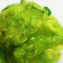 Acid Dye 25g - Lime Green