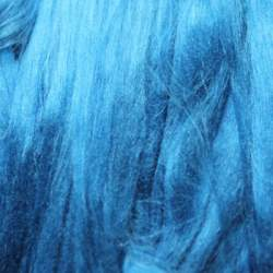 Mulberry Silk Blue - 25g