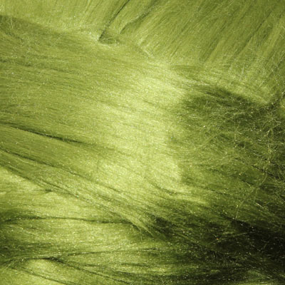 Mulberry Silk Green - 25g