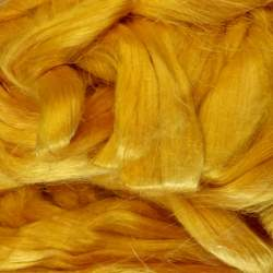 Flax / Linen top Gold - 50g