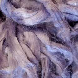 Flax / Linen top Lavender - 50g
