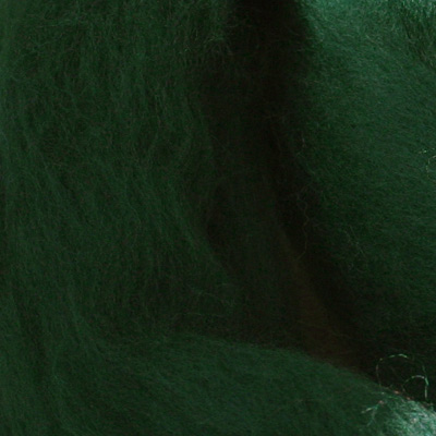 Merino Top Forest Green  - 100g