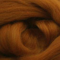 Merino Top Ginger  - 100g