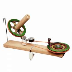 Mega Yarn Ball Winder Signature- Knitpro