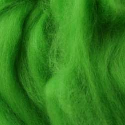 Merino Top Lime  - 100g