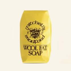 Mitchells Wool Fat Soap - 75g