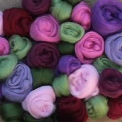Bouquet mixed pack - 200g