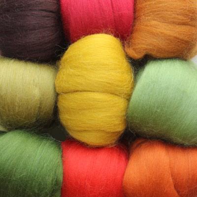 Autumn mixed pack - 450g
