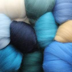 Seascape mixed pack - 500g