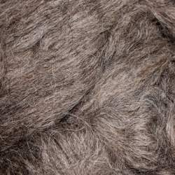 Norwegian top dark grey - 100g