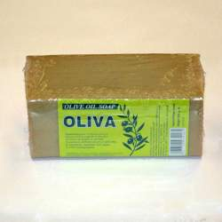 Oliva olive oil soap - Large