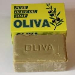 Oliva olive oil soap - 125g