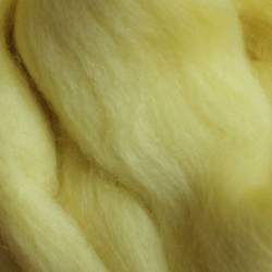 Merino Top Pale  Lemon  - 100g