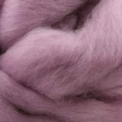 Merino Top Pale Purple  - 100g