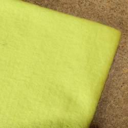 Avocado Merino wool prefelt - 50cm × 50cm