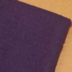 Purple Merino wool prefelt - 50cm × 50cm
