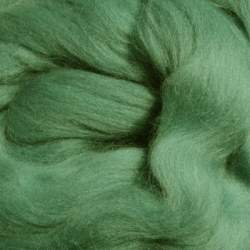 Merino Top Sea Green  - 100g