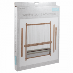 Trimits Weaving Loom  and Accessories