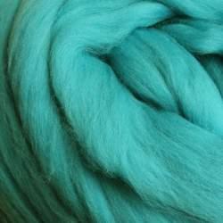 Merino Top Turquoise - 100g