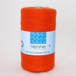 Venne 8/2 Organic Unmercerised Cotton - Tile 5-2009