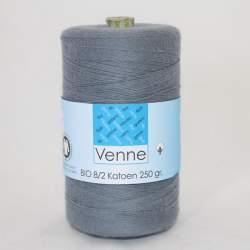 Venne 8/2 Organic Unmercerised Cotton - Sky Blue 5-4011