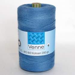 Venne 8/2 Organic Unmercerised Cotton - Java 5-4058