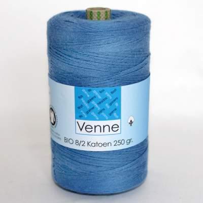 Venne 8/2 Organic Unmercerised Cotton - Java 5-4058