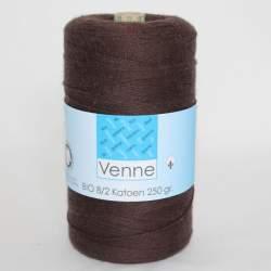 Venne 8/2 Organic Unmercerised Cotton - Havanna 5-6022
