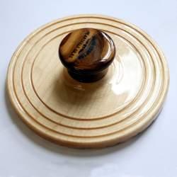 Jumbo Palm washboard wet felting tool